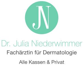 Dr. Julia Niederwimmer